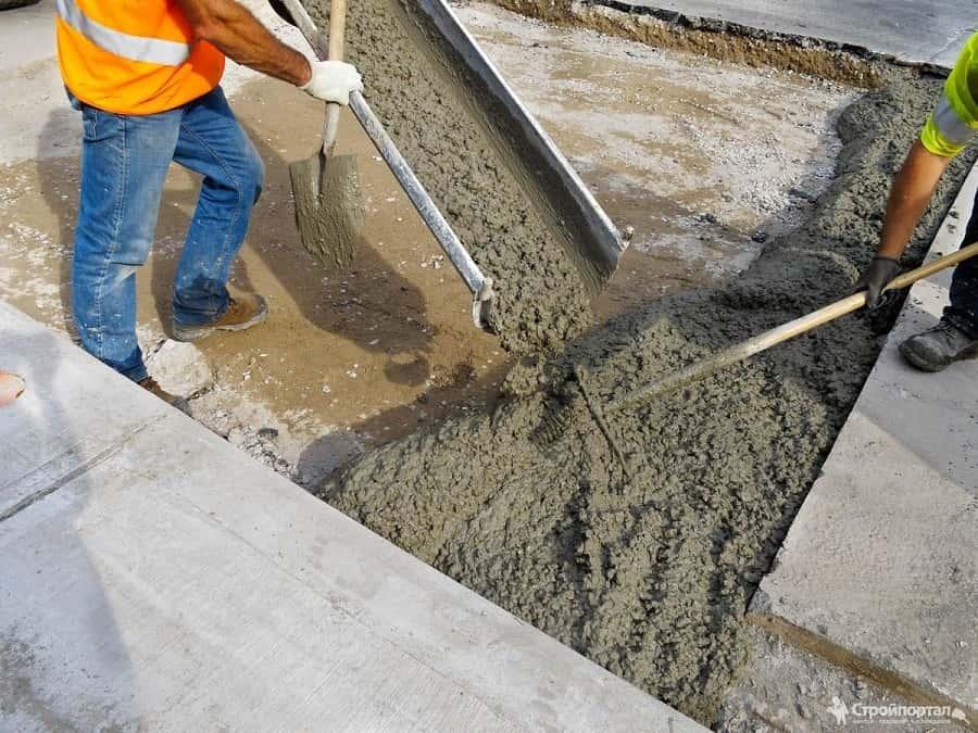 Курск бетонные смеси бетон восторг
